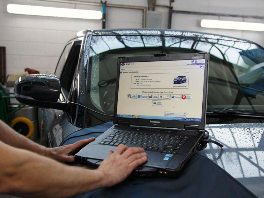 Предпродажная проверка автомобиля